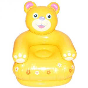 Buy Intex Air Teddy Bear Inflatable Chair Birthday Gift Kids Children Baby Toy