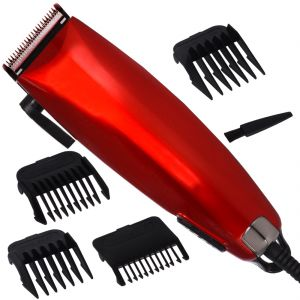 Buy GEMEI Corded Electric Beard Mustache Hair Clipper Trimmer for Men Women online