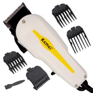 Buy Electric Corded Beard Mustache Hair Clipper Trimmer online