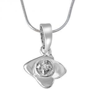 Buy Surat Diamond Unique Wonder Penant -(sdp188) online