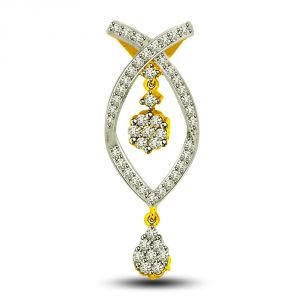 Buy Surat Diamond Church Bells Ring, The Angels Sing P1233 online