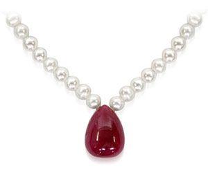 Buy Surat Diamond - Pearl N Ruby Allure - Sn425 online