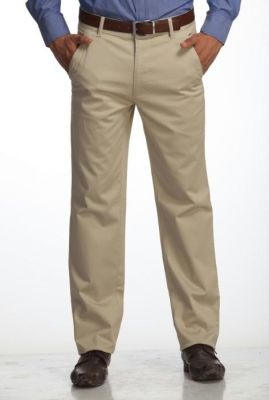 Buy Tng Satin Stretch Trouser 7776 Beige online