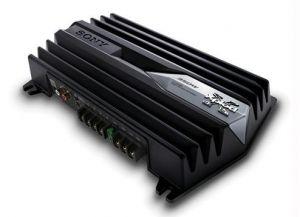 Sony Xm-gtx6022 2 Channel Amplifier