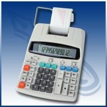 Citizen Cx88 Colour Printer Calculator