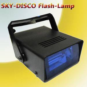 Buy Sky Disco Flash Lamp Strobe Light 35w For Party 5 Colours Dj Light  Disco Online Great Pictures