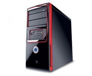 Iball Brilliance High End Designer Pc Cabinets Online