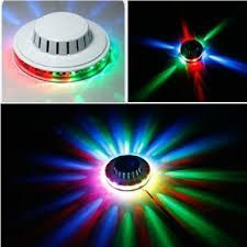Buy Festival Decorative Lights Diwali Sunflower Light Red Green And Blue Online