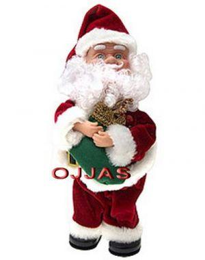 ac4c9a2f27a59 Buy Dancing Sing Santa Claus X  mas Musical Toy Online