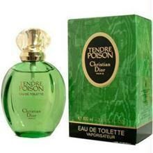 Tendre Poison Perfume By Christian Dior For Women