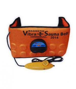 Buy Scube Vibra 3in1 Sauna Belt online