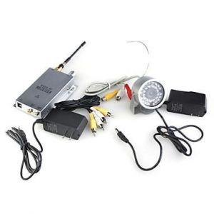 Buy 30led Wireless Security Cctv Camera Receiver online