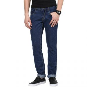 Buy Super-x Slim Fit Denim Jeans online