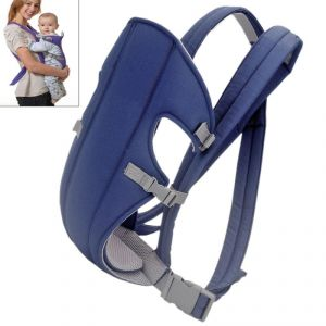 Buy Newborn Infant Baby Toddler Pouch Ring Sling Carrier Kid Wrap Bag - 10 online
