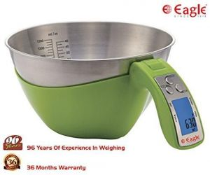 Buy Eagle Electronic Kitchen Scale (Eek3003A) online
