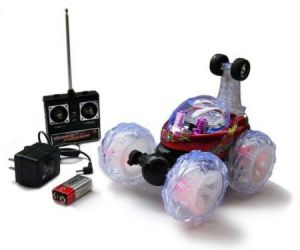 Buy Latest Overturn Stunt Car Remote Controlled online