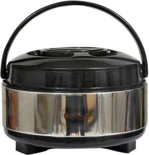Buy Steel Thermo Casserole - 5200 Ml (hot Pot) online