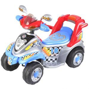 Buy Revolution Ride On Kids Electric Quad Bike online
