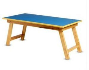 Buy Gift Wooden Study Table Bed Table Multipurpose Table Foldable For Kids  Online