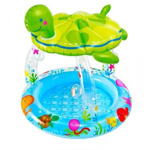 Buy Intex Swimming Pool - 57119np ( 40in X 42in) online