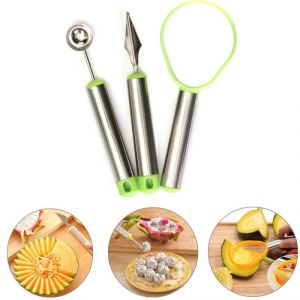 Buy Gade Stainless Steel Dig Fruit Kit online