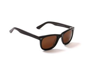 Buy Jewel Fuel Stylish Brown Wayfarer Sunglasses online