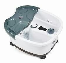 Buy Foot Bath Massager Spa With Heat, Vibration online