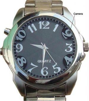 Buy HD Watch Spy Camera Dvr online