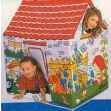Buy Cottage Tent For Indoor/outdoor Fun online