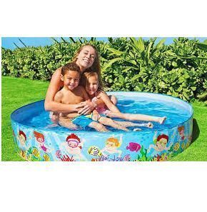 Buy Intex Snap Set Water Pool For Babies 5ft online