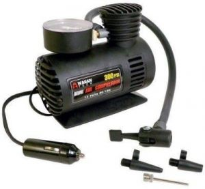 Buy Autostark Car Compressor Tyre Inflator Compact Air Pumps online