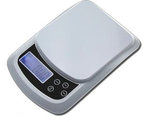 Buy Virgo 1gm To 10kg Electronic LCD Kitchen Weighing Scale online