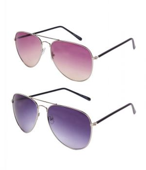 Buy Eddy''s Metalic Cruze Violet Rays Combo Buy One Get One Free online