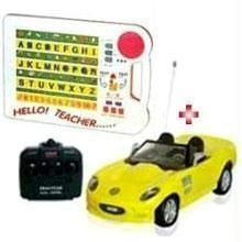 Buy Hello Teacher With Rc Sports Car Childrens Toys online