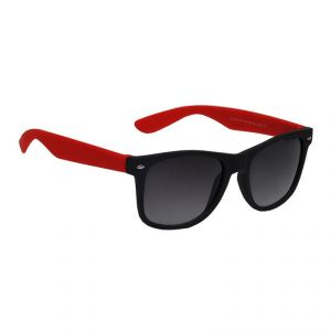 58a56511ad5 Buy Hawai Red Temple Matte Finish Uv Protected Wayfarers Online ...