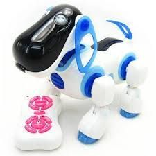 Buy Home Basics Smart Infrared Remote Control Dog Toy For Children online