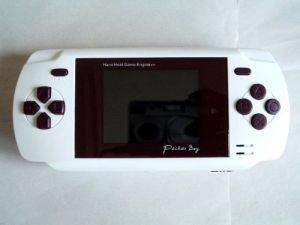 Buy Hand Video Game Pocket Size With Catridge Slott ,tv Out Function,1000 online
