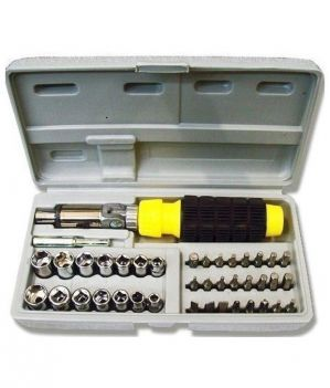 Buy Ratchet Screwdriver Tool Kit online