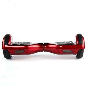 Buy Quantumtronix Electric Self Balancing Rechargeable Two Wheel Scooter online