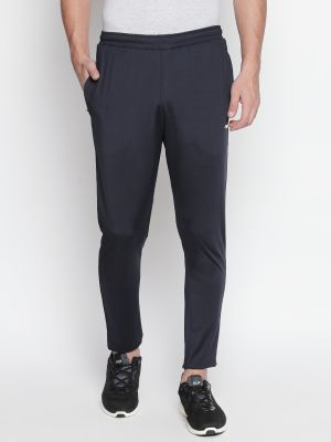Buy Fitz Blue Trackpant For Mens online