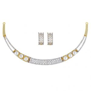 Buy Delight Necklace Set Code-jpapl-17-062 online