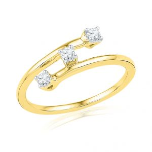 Buy Jpearls Maharani Diamond Finger Ring online