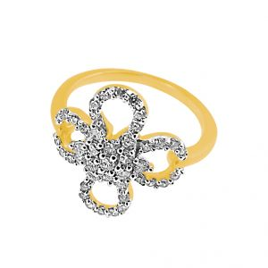 Buy Jpearls Charu Finger Ring online