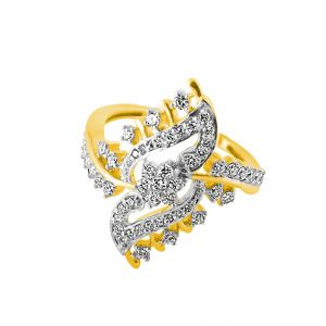 Buy Jpearls Darcy Finger Ring online