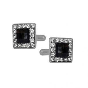 Buy Sri Jagdamba Pearls Classic Cufflinks Set - Jpjan-17-036 online
