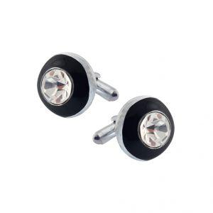 Buy Sri Jagdamba Pearls Designer Cufflink Set - Jpjan-17-038 online