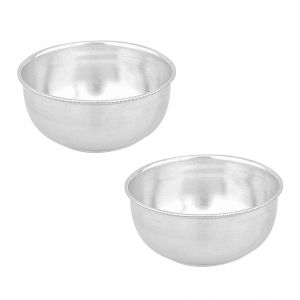 Buy Jpearls Traditional Puja Bowl online