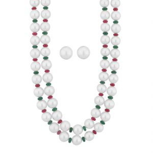 Buy Jpearls Precious Necklace online