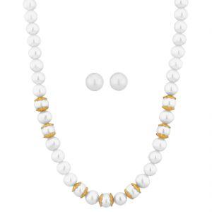 Buy Jpearl Charvy Pearl Necklace online