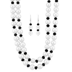 Buy Jpearls Tanya Pearl Necklace online